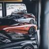 Будущее с элегантным автомобилем Ute
