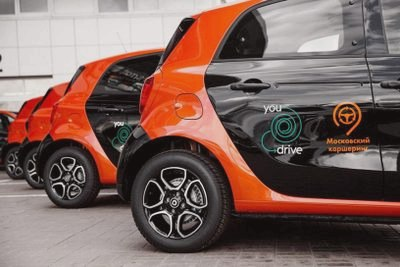 Новый Smart Fortwo 2012: цена, характеристики, фото